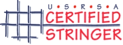 USRSA Certified Stringer