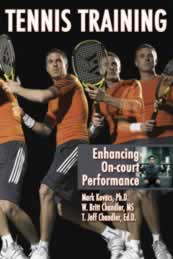 Tennis Training ISBN 9780972275972, 0-9722759-7-5