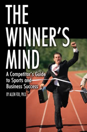 The Winner's Mind ISBN 0972275924, 0-9722759-2-4